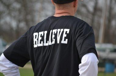 motivační trička