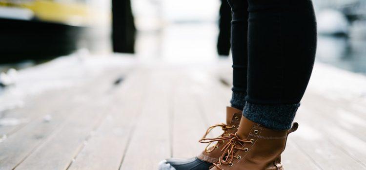 3 zimní boty, které musíte mít v botníku