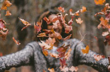 Podzimní kolekce v obchodech
