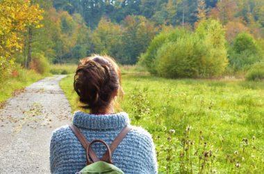 Loňský podzimní šatník