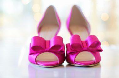 Chystáme se na léto aneb boty, které letos budou dominovat