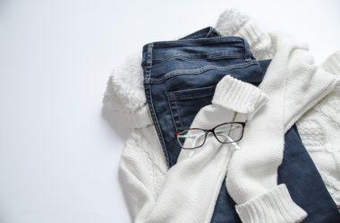 Pravidla pro výběr dokonalých džínů