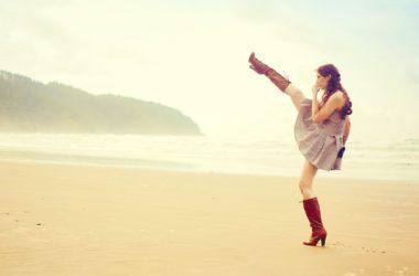 Boty, které ubírají ženám na přitažlivosti. Jaké to jsou?