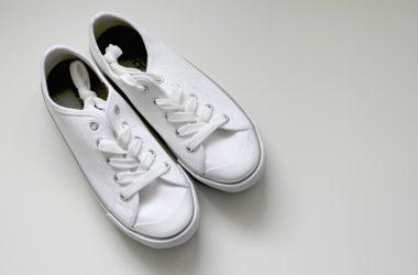 Jak se správně starat o nové boty