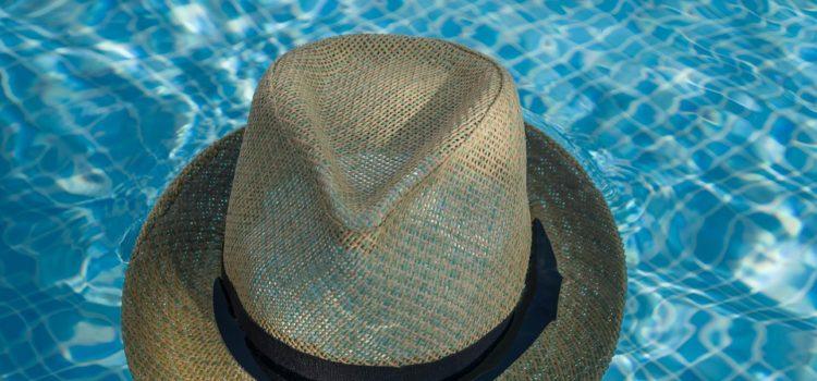 K čemu se nosí slaměný klobouk? Celebrity poradí