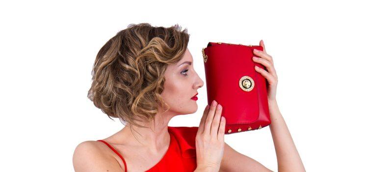 Vybíráme kabelku podle osobnosti