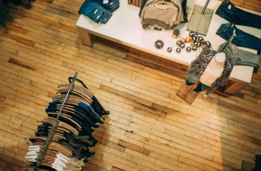 Značky udržitelné módy, které byste měli registrovat