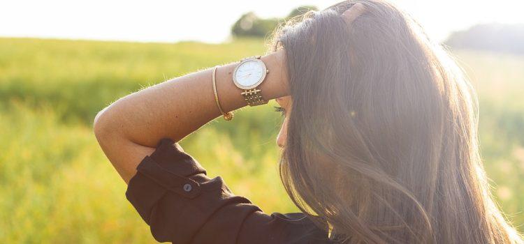 Jak si vybrat hodinky